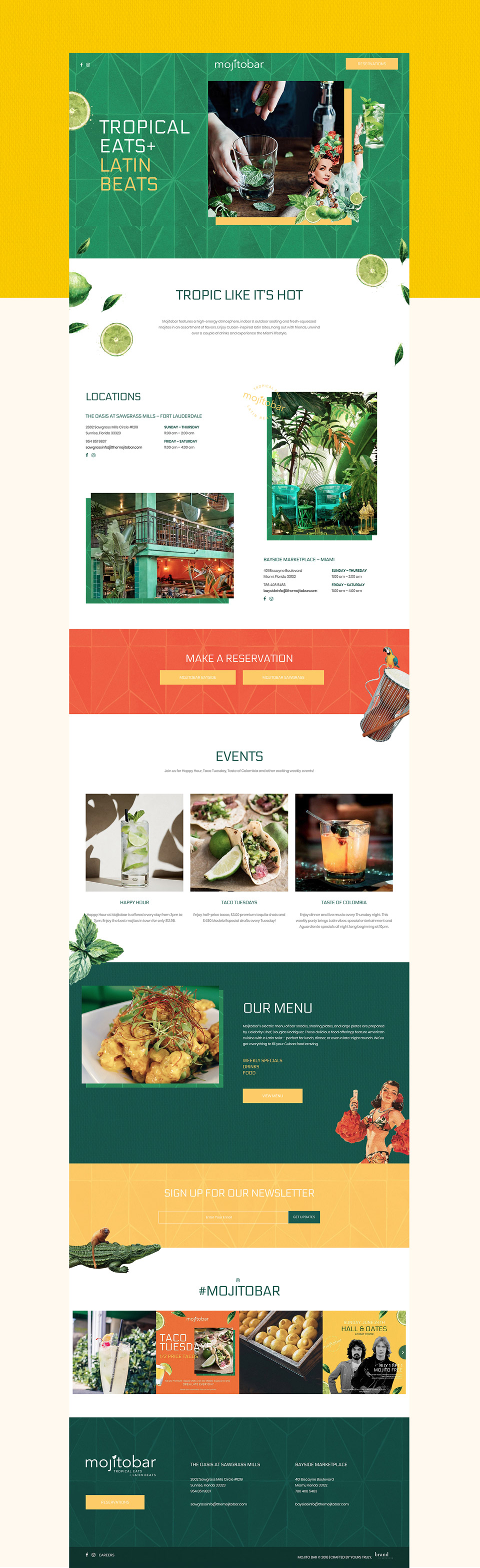 mojitobar-website-mockup