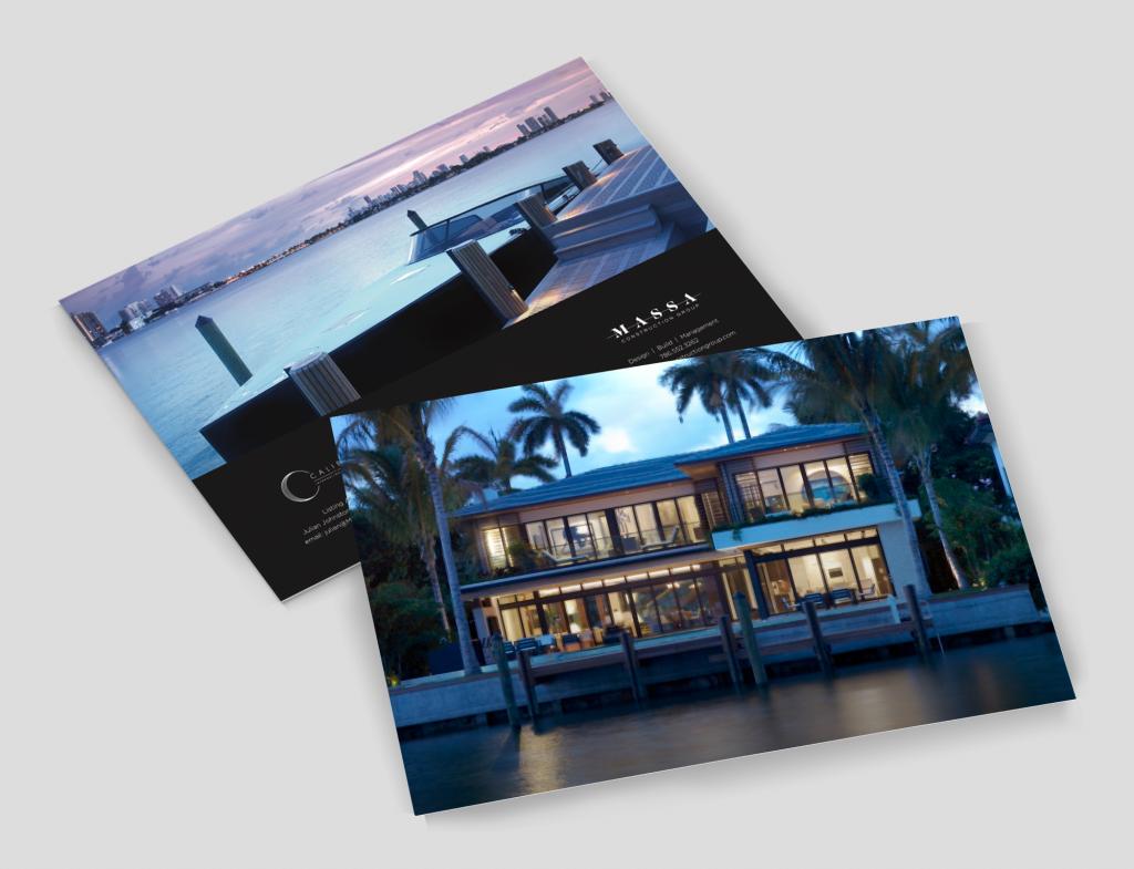 VillaAman - Digital - BrochureMockup
