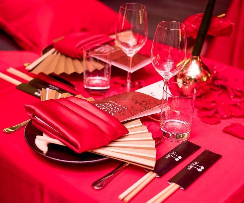 The Setai, the setai miami beach, miami beach hotels, event production