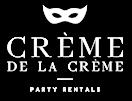 Creme de la Creme Logo