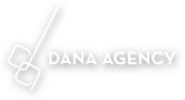 Dana Agency Logo
