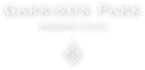 Garrison Park Logo