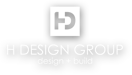 H Design Group Logo