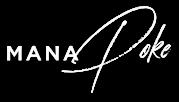 Mana Poke Logo