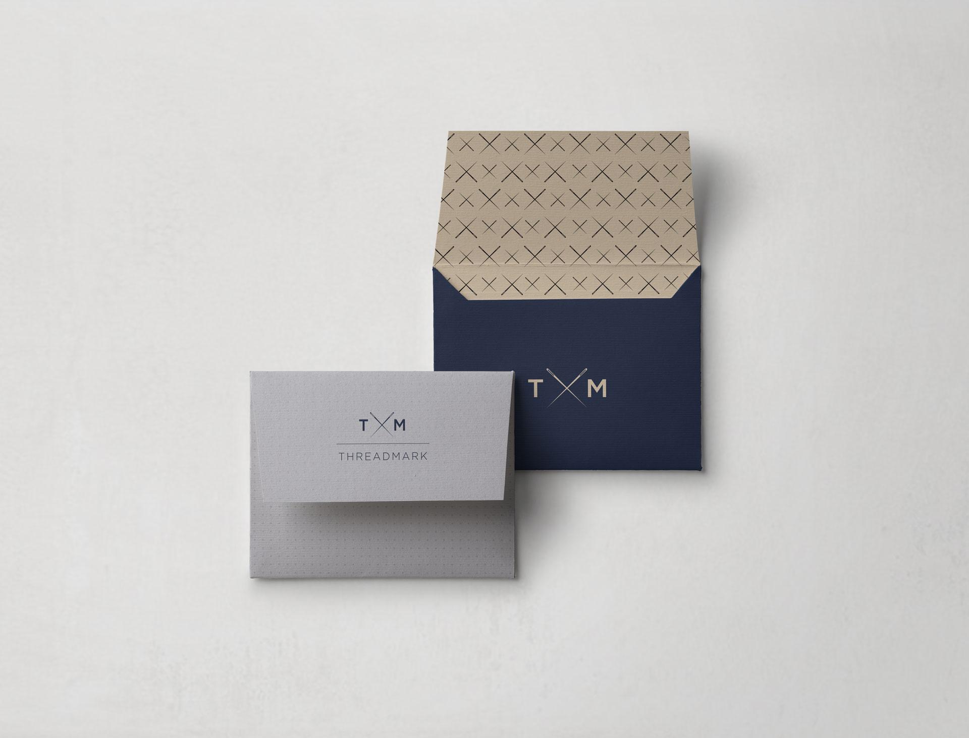 Threadmark-Envelope
