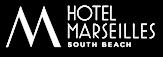 marseilles hotel logo
