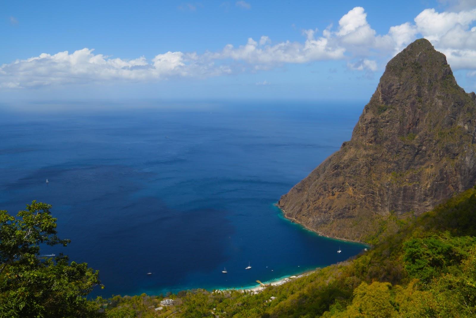 Cap Cove St Lucia 8