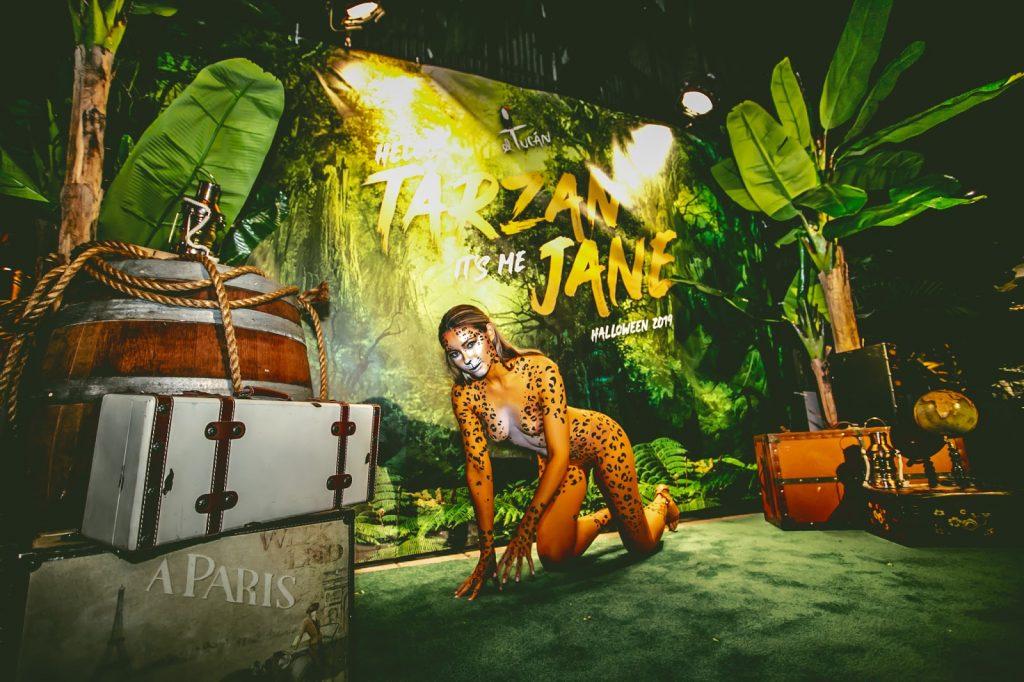 El Tucan Tarzan - 4