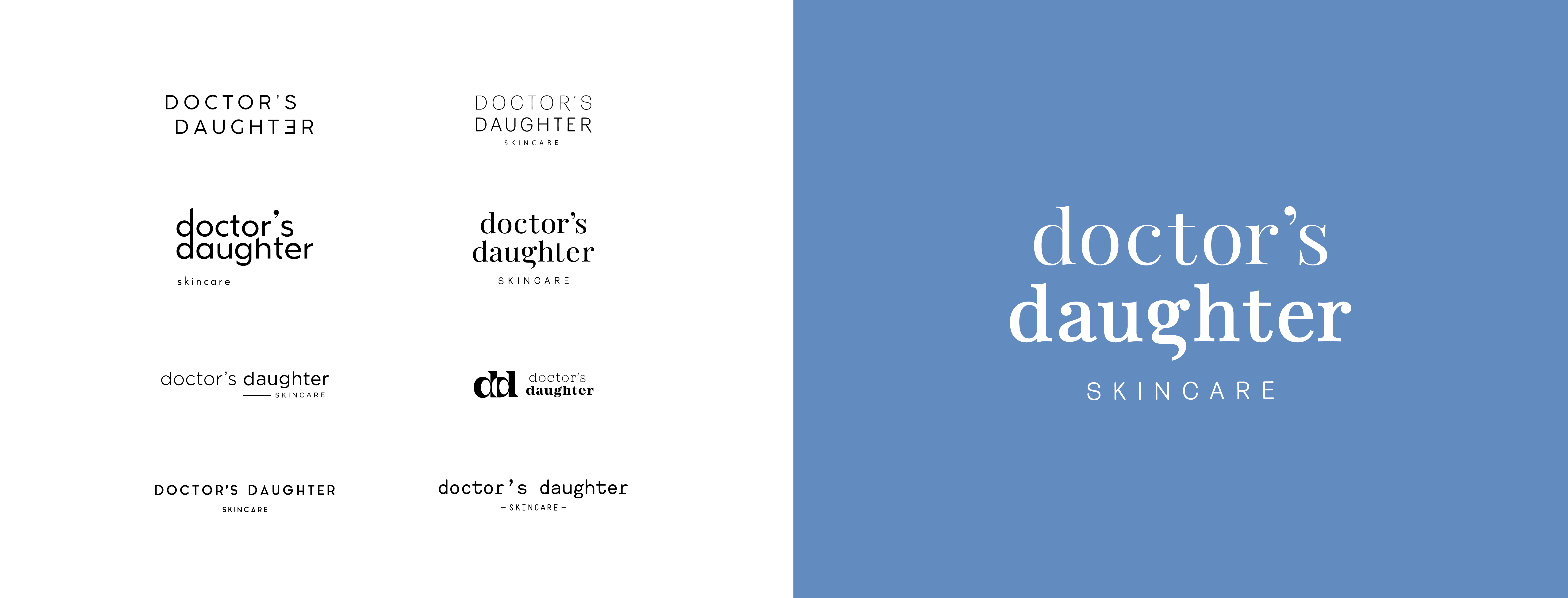 Doctor's Daughter - The Brand Collective 7