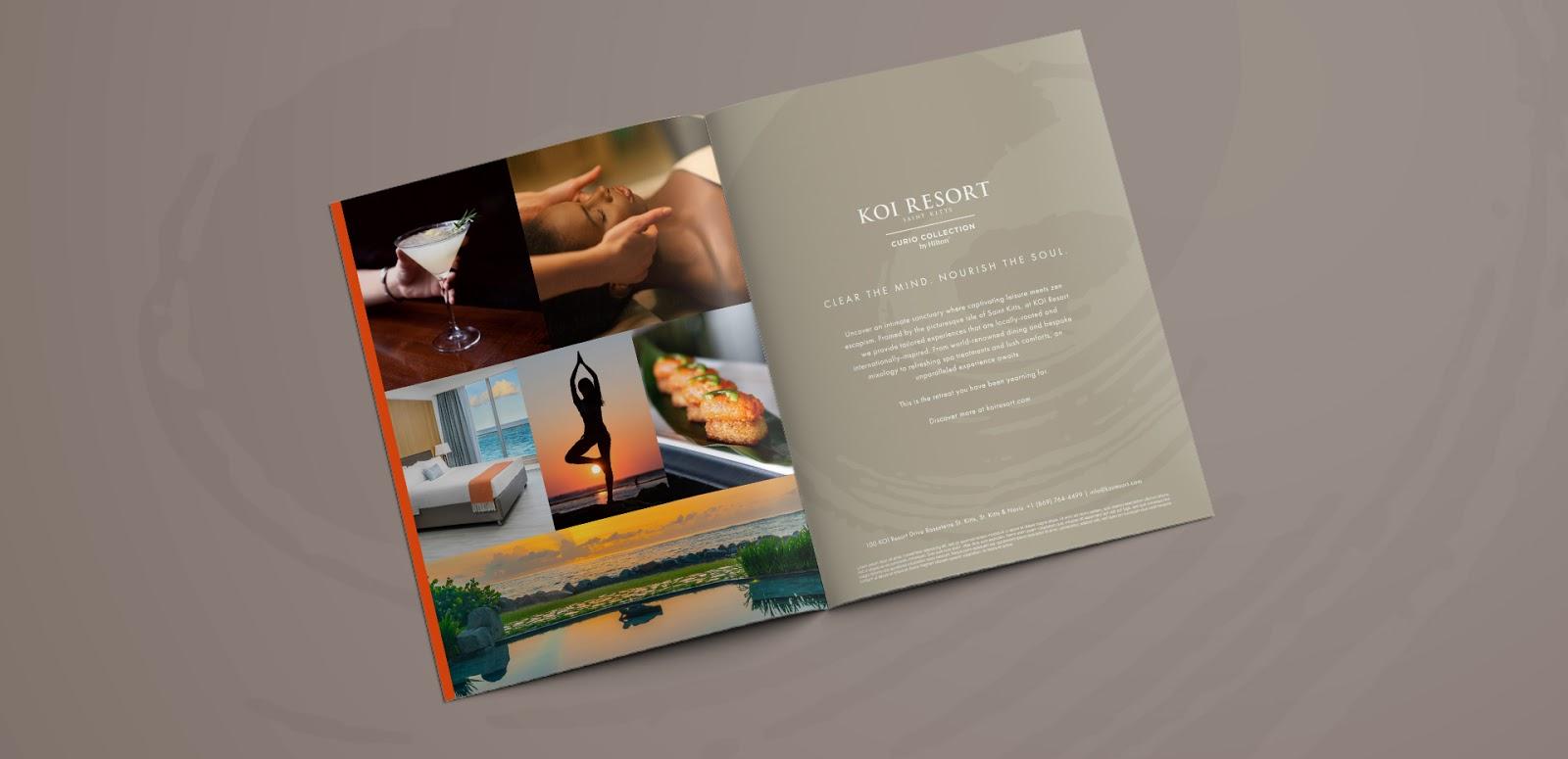 Koi Resort - The Brand Collective 1
