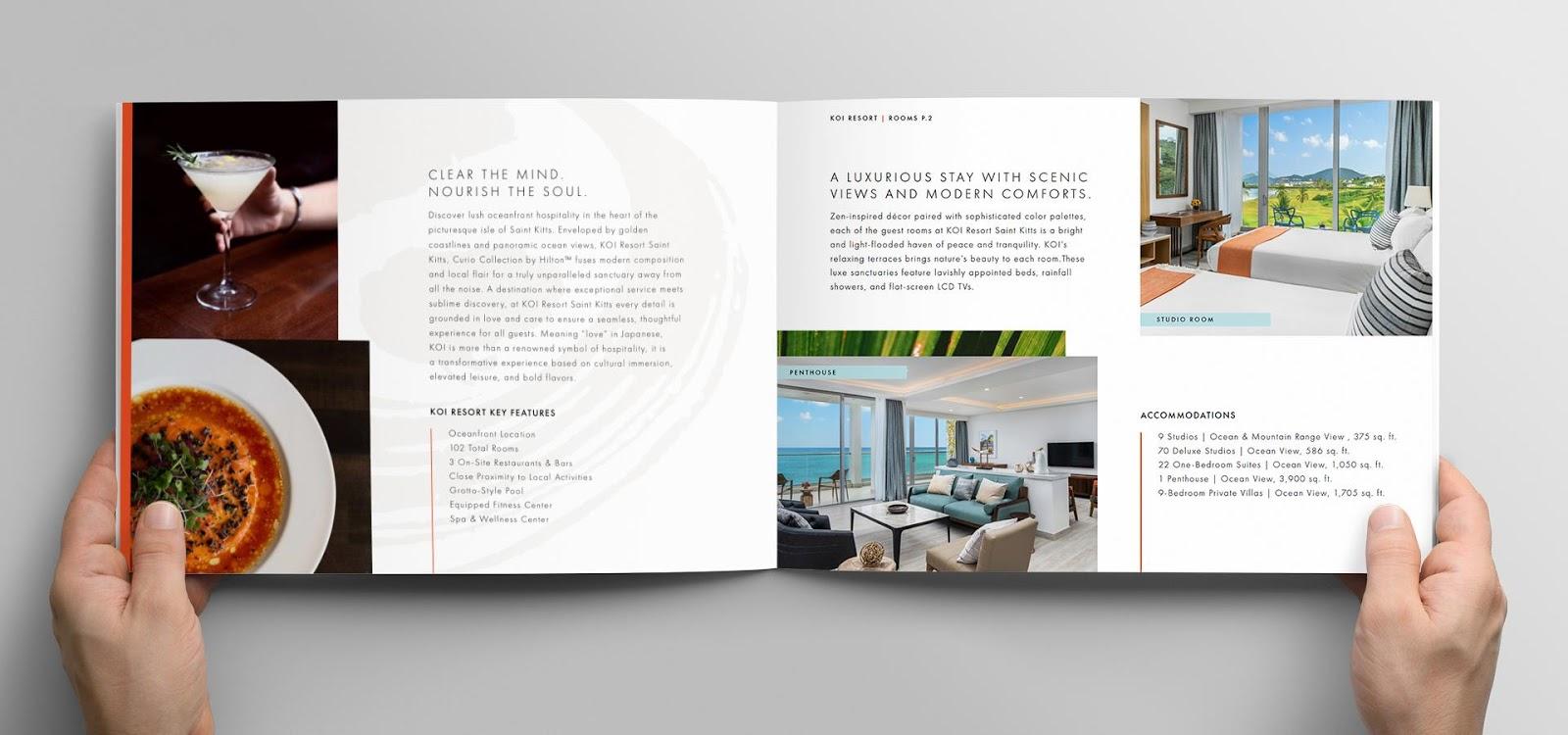 Koi Resort - The Brand Collective 5