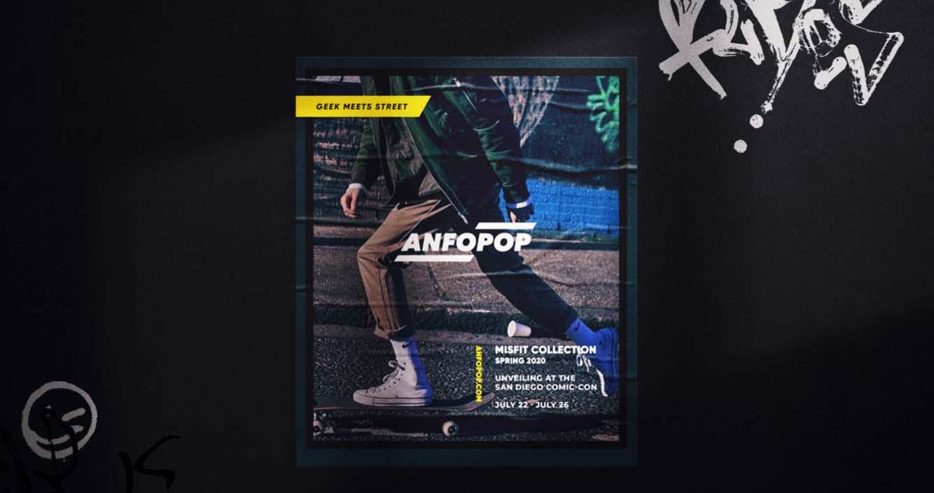 TBC Work - ANFOPOP - 1